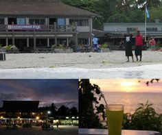A great place to be! Images captured by Rich highlighting the best moments he has spent on Beachcomber Island Fiji - Vinaka vakalevu Rich for these great images! Hope to see you again!