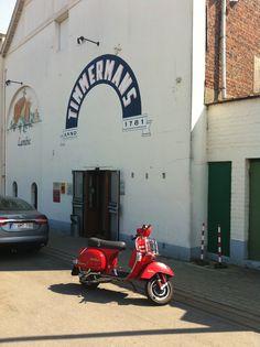 Brouwerij Timmermans @ Dilbeek