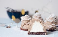 Chocolate and Amaretto Mont Blanc | Patisserie Makes Perfect