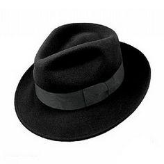 fedoras for men   Trilby Hats For Men