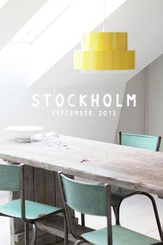 sweden | designlovefest