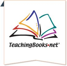 A recording of Chris Grabenstein introducing and pronouncing his name from Teaching Books.net.