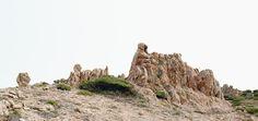 Andrea Galvani © 2005, Deconstruction of a mountain #1