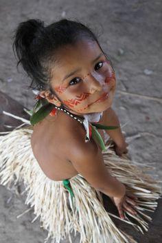 A celebração da tradição indígena encanta os participantes e fortalece ainda…