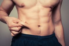 Follow these simple bits of advice to help lower body fat percentage and reveal your six-pack