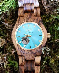 JORD: Women's Watches & Unique Gifts – Birdie Farm