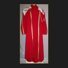 805d060aefd1 clergy robes for women | Womens Clergy Robes | Brenda Wilson Originals The  Messenger, Originals