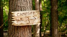25 Tips For Making Camping Easier & More Fun!