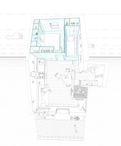 gosplan architects - architecture is a mass medium Presentation, Floor Plans, How To Plan, Architecture, Inspiration, Arquitetura, Atelier, Biblical Inspiration, Architecture Design