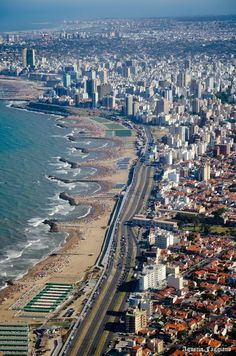5 Best Places to Visit in Argentina | Mar del Plata