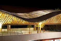 Centro de Cultura Max Feffer, Leiko Motomura - Amima Arquitetura