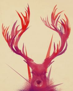 Poster | POINTS von Jay Fleck