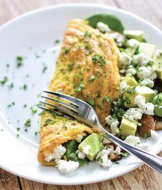 Recetas economicas omelet