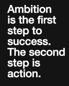 Who is ready to take action today?