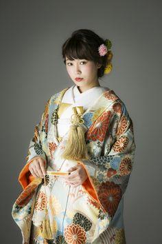 菊花青海紋の写真.3