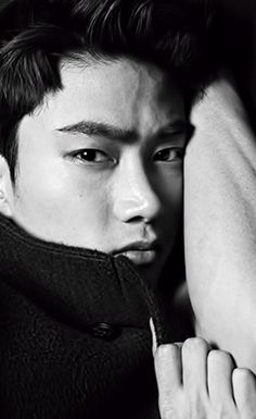 Taecyeon - 2PM