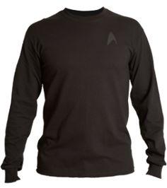 Star Trek into Darkness Khan shirt