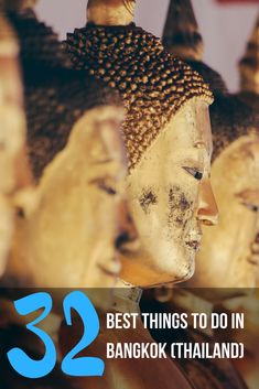 32 Best Things to do