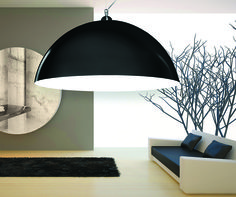 Lamps Luminato is an excellent solution that creates the climate lighting home, hotel, offices, galleries, restaurants and upscale retail space.