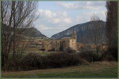 Convento el Rosal.