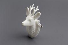 3D Printed Jewellery - Leigh Russell #3dPrintedAnimals