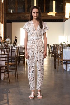 Rachel Comey Spring 2014 Ready-to-Wear Collection