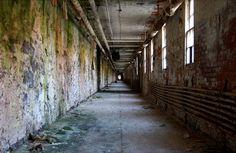 Essex County Mental Hosp. © 2008 VacantNewJersey.com