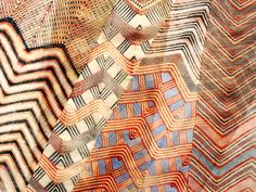 V&A Museum's The Fabric of India - Interior Monologue Ancient Indian Paintings, Food Truck Design, V & A Museum, History Of India, Plant Fibres, Indian Textiles, Victoria And Albert Museum, Fabric Manipulation, Natural Forms