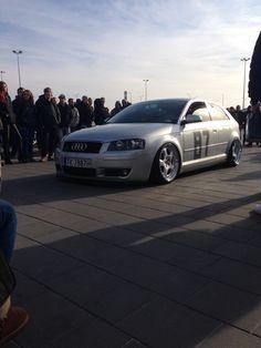 Audi air Bentley