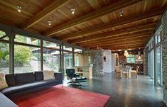 Pfau Starr Residence, Pfau Long Architecture, Ltd   Remodelista Architect / Designer Directory