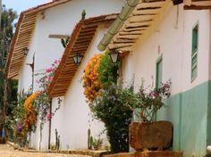 Barichara , Colombia