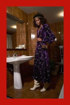 See the complete Gucci Pre-Fall 2018 collection.