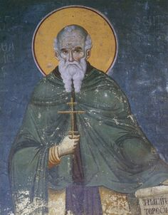 Frescele lui Alexandru Soldatov (Partea a Byzantine Icons, Byzantine Art, Jesus Christus, Religious Icons, Orthodox Icons, Fresco, Medieval, Saints, Workshop