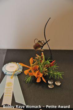 Petite Award gardenclub.org