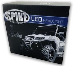 LED Replacement Bulb Kit By Spike (Polaris vehicles) (33-1310)