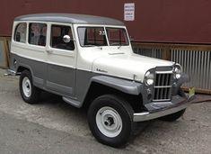 Willys America Jeep Restorations, Sales, Jeep Parts ~ Station Wagon Restorations Jeep Pickup, Jeep 4x4, Jeep Truck, Vintage Jeep, Vintage Trucks, Old Classic Cars, Classic Trucks, Willys Wagon, Jeep Willys