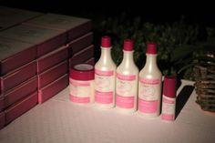 Oi meninas, tudo bom? Ontem de noite eu fui no evento da Inoar, que lançou uma linha nova de produtos chamada BB Cream. Não, não é maquiagem/hidratante/protetor solar, são...