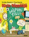 Risto Räppääjä ja Hilpuri Tilli. 13,90 €