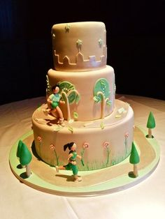 running themed wedding - Google Search