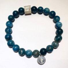 gohi apatit Beaded Bracelets, Men, Jewelry, Fashion, Jewellery Making, Jewlery, Jewelery, Fashion Styles, Pearl Bracelets