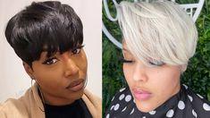 Black Hair Inspiration, Something New, Lady