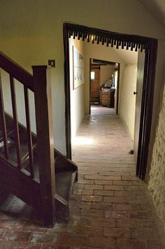 Visit the post for more. Wooden Staircases, Wooden Stairs, Timber Stair, Love Your Home, East Sussex, British Isles, Traditional, Garden, House