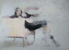 Saatchi Online Artist: Jesùs Leguizamo; Oil, 2013, Painting Untitled