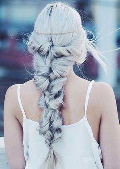 100 укладок для длинных волос: выбирай! | Журнал Cosmopolitan
