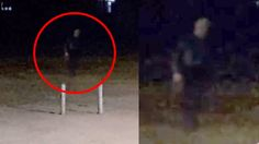 Real Teleportation Caught On Camera   Super Human   Scary Videos   Ghost OR Time Travel Strange Clip