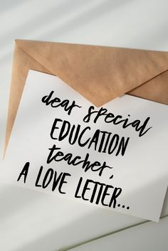 Teaching in special education, scaffolding assignments for each student, and meeting diverse needs is the hardest and most rewarding job in the world. #specialeducation #teachspecialed