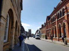 Street of Stratford