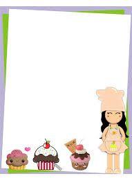 Cocina on pinterest recetas recipe cards and printable - Imagenes de cocinas para imprimir ...