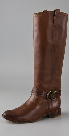 Frye Shirley Harness Boot, great for fall!! gotta have em!
