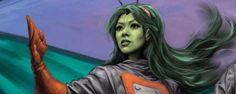 Noticias de cine y series: Thor: Raganarok podría tener un personaje en común con Guardianes de la Galaxia Vol. 2